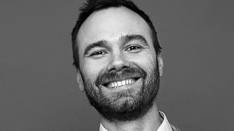 Magnus Gens är ansvarig för Prosero Digital Solutions.