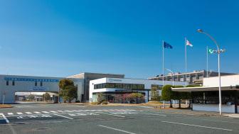 Mazda anpassar Hofu-fabriken för CX-5 produktion