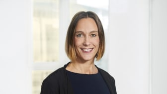Hanna Olsson, CFO System Verification
