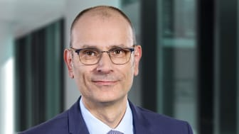 Michael Krüßel, Geschäftsführer des Beitragsservice von ARD, ZDF und Deutschlandradio