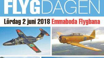 Läs mer på www.flygdagen.com