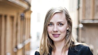 Lena Hammargren, VD/Förlagschef Novellix