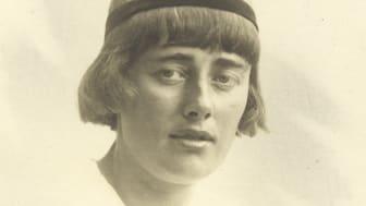 Gunhild Johansson