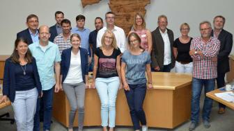 Kommunen arbeiten im Energieeffizienznetzwerk Oberbayern zusammen. Ziel ist bis 2020 je sechs Prozent beim Wärme- und Stromverbrauch zu sparen.