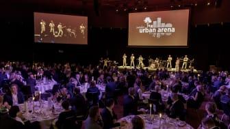 Klimatlösningen GeoSol nominerad till prestigefyllt pris