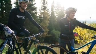 Cykling Sommar SkiStar