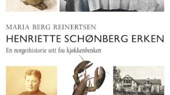Norgeshistorien sett fra kjøkkenbenken