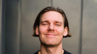 Tobias Bengtsdahl, operativ chef memmo