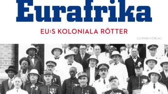 Ny bok om EU:s koloniala rötter