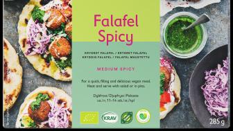 Urtekram Falafel Spicy
