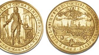 Bayern, Maximilian I, 1598–1651