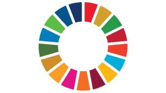 Programmet för hållbar utveckling bygger på Agenda 2030.