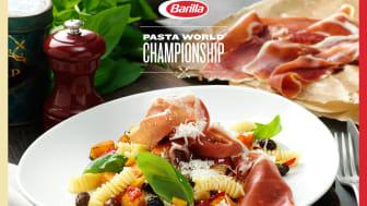 Barilla Pasta World Championship