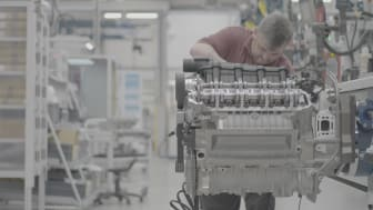Production will commence in Cox Powertrain's headquarters and advanced assembly and test facilities in Shoreham, West Sussex UK.