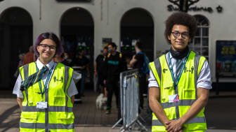 Government's Kickstart Scheme helps young people gain rail experience