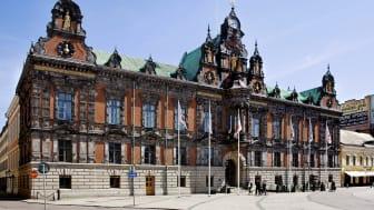 Rådhuset - Malmö