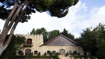 Cuvée du Troisième Millénaire från Château Ksara – komplexitet och kulturlager från världens äldsta vinmarker