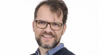 Fredrik Melander, Head of R&D Relations, Science Village Scandinavia AB