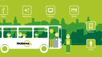 Sigma IT Consulting har fått förtroendet att leverera nästa generations Cloud-plattform för IoT till Nobina, som är Nordens största och mest erfarna operatör inom kollektivtrafik.