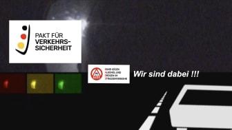 """BADS aktiv im """"Pakt zur Verkehrssicherheit"""""""