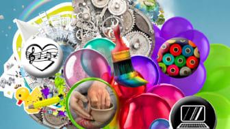 Branschträff för kulturella och kreativa näringar 6 oktober 2020