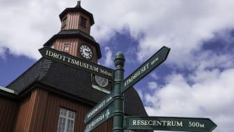 Kultur & Fritid i Lidköpings kommun håller fortsatt stängt