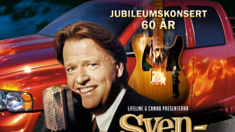 Sven-Ingvars - Jubileumskonsert 60 år