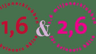 Kvällens rosa webinar handlar om bröstcancer