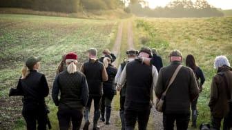 Jaktia expanderar ytterligare i Norden och öppnar nya butiker i Danmark.
