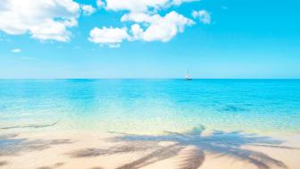 EU åbner: TUI klar med sin første charterafgang til det græske øhav i otte måneder