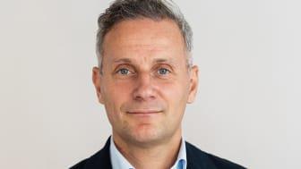 Tyréns hållbarhetschef, Per Löfgren
