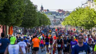 Göteborgsvarvet - Avenyn