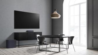 LG Eclair Black Lifestyle 01