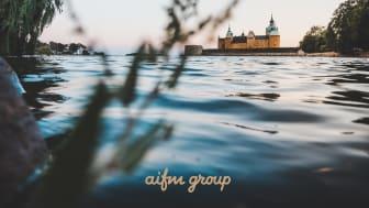 AIFM Group HQ - Kalmar