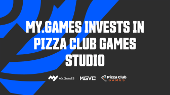 MY.GAMES Invests in US Studio Pizza Club Games