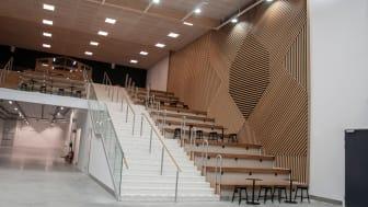 Scandinavian XPO, Sveriges nya mötes- och evenemangsarena