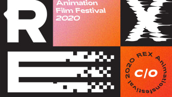 REX Animationsfestival logotype