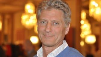 Erik Sjölander, Näringspolitisk talesperson i Småföretagarnas Riksförbund