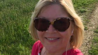 Janine Foulger