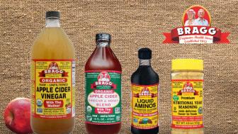 Bättre Hälsa nu distributör för Bragg