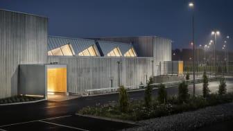 Tengbom designar ny exklusiv terminal på Arlanda