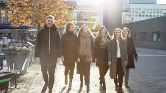 ALM Equity och BSK Arkitekter vinner markanvisningstävling i Skärholmen.