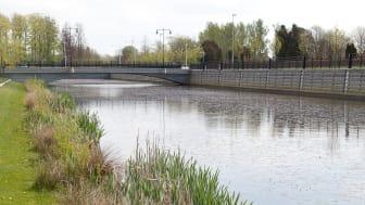 Dagvattentaxa införs i Åstorp från 1 januari 2015