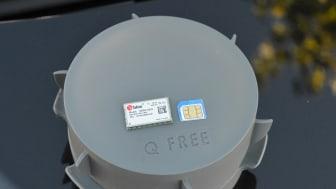 Q-Free Boks