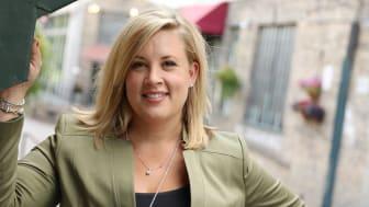 Kari Wendel, Global Vice President, Strategic Customers, CWT M&E