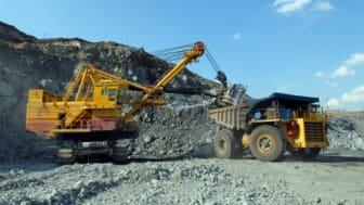 Europas metaller och mineraler finns i Barentsområdet