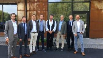 Next Step säljer till Nordens största bostadsaktör