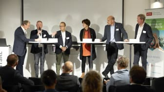 Paneldebat Teknologisk Topmøde 2019