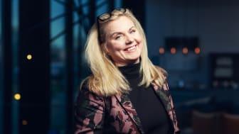 Eva Sandholm