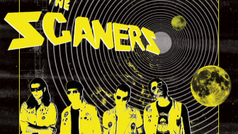 The Scaners Drop New Video Ahead of U.S. and European Tours; New 7″
